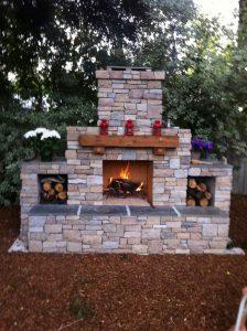 Building Your Backyard