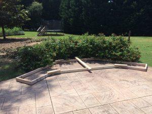 Building a Dream Backyard