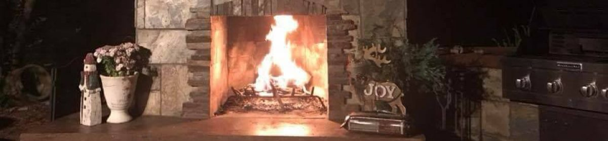 Your DIY Outdoor Fireplace Headquarters